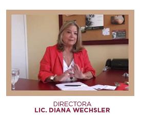 Bienvenidos Natal_diana wechsler