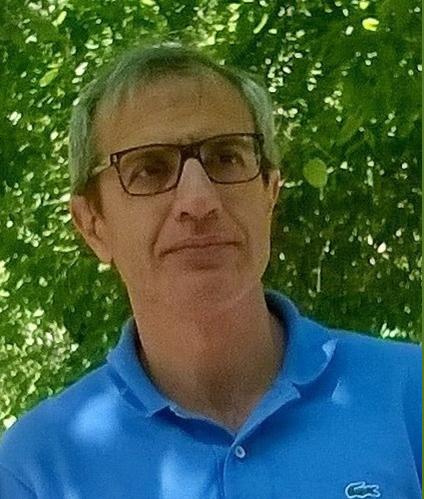 Dr. Oscar Di Siervi